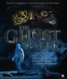 Ghostmaker, (Blu-Ray) BY MAURO BORRELLI MOVIE, Blu-Ray