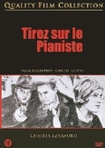 Tirez sur le pianiste, (DVD)