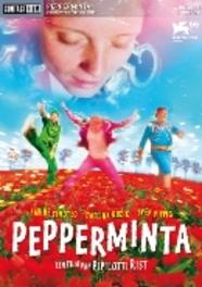 Pepperminta, (DVD) PAL/REGION 2 // BY PIPILOTTI // W/ EWELINA GUZIK MOVIE, DVD
