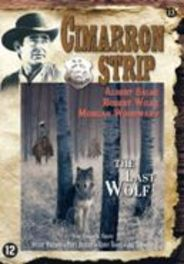 Cimarron Strip - The Last Wolf
