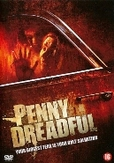Penny dreadful, (DVD) PAL/REGION 2