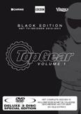 Top gear 1 - Seizoen...