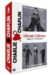 Charlie Chaplin - Ultimate Collection