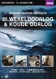 Geheime wapens onthuld - Tweede wereldoorlog & koude oorlog, (DVD) WO2 & KOUDE OORLOG // 6 EPISODES // PAL/REGION 2