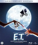 E.T., (Blu-Ray) BILINGUAL