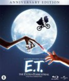 E.T., (Blu-Ray) BILINGUAL MOVIE, BLURAY
