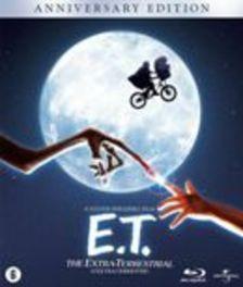 E.T., (Blu-Ray) BILINGUAL MOVIE, Blu-Ray