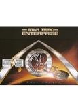 STAR TREK: ENTERPRISE BOX