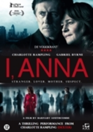 I Anna, (DVD) BY BARNABY SOUTHECOMBE MOVIE, DVDNL