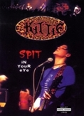 SPIT IN YOUR EYE -DVD-