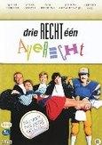 Drie recht een averecht, (DVD)