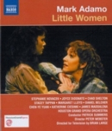 Mark Adamo - Little Women (Houston, 2000)
