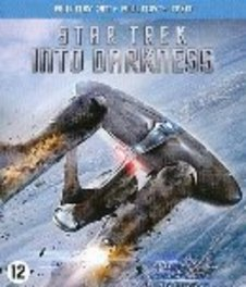 Star trek - Into darkness 3D, (Blu-Ray) MOVIE, Blu-Ray