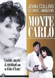 Monte Carlo, (DVD) CAST: JOAN COLLINS, GEORGE HAMILTON TV SERIES, DVDNL