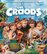 Croods, (Blu-Ray) BILINGUAL /CAST: NICOLAS CAGE,RYAN REYNOLDS