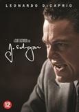 J. Edgar, (DVD) PAL/REGION 2 // BY CLINT EASTWOOD / W/LEONARDO DICAPRIO