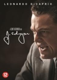 J. Edgar, (DVD) PAL/REGION 2 // BY CLINT EASTWOOD / W/LEONARDO DICAPRIO MOVIE, DVDNL