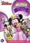 Mickey Mouse clubhouse - Minnie geeft een gemaskerd bal, (DVD) PAL/REGION 2-BILINGUAL