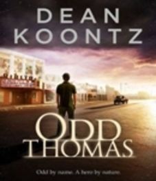 Odd Thomas, (Blu-Ray) CAST: WILLEM DAFOE, ANTON YELCHIN MOVIE, Blu-Ray