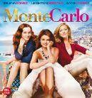 Monte carlo, (Blu-Ray)