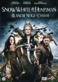 Snow White & The Huntsman (2DVD)