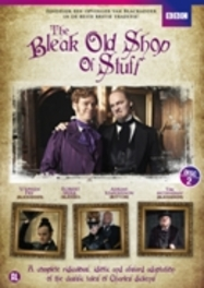 The Bleak Old Shop of Stuff (2 dvd)
