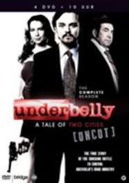 Underbelly - A Tale Of Two Cities