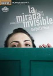 La mirada invisible, (DVD) PAL/REGION 2 // BY DIEGO LERMAN MOVIE, DVD