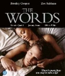 WORDS ALL REGIONS /W/BRADLEY COOPER,DENNIS QUAID,OLIVIA WILDE MOVIE, BLURAY