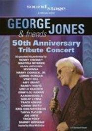 George Jones-50Th Anniversary