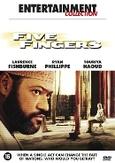 Five fingers, (DVD)
