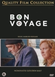 Bon voyage, (DVD) PAL/REGION 2 // W/HANS CROISET, REINOUT BUSSEMAKER MOVIE, DVD