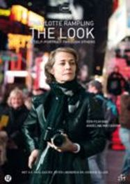 Charlotte Rampling - The look, (DVD) .. LOOK - PAL/REGION 2 // BY ANGELINA MACCARONE DOCUMENTARY, DVD