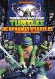 Teenage mutant ninja turtles - De opkomst van de turtles, (DVD) PAL/REGION 2-BILINGUAL