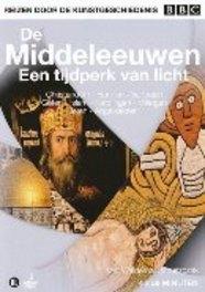 Middeleeuwen - Een tijdperk van licht, (DVD) *EEN TIJDPERK VAN LICHT* Januszcak, Waldemar, DVDNL