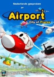 Airport - City Of Planes (DVD)