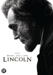 Lincoln, (DVD) PAL/REGION 2-BILINGUAL // W/ DANIEL DAY-LEWIS MOVIE, DVDNL