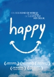 Happy, (DVD) DOCUMENTARY, DVDNL