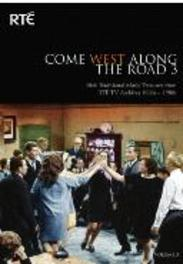 Various - Come West Along The Road Volume 3