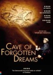 Cave of forgotten dreams, (DVD) BY: WERNER HERZOG DOCUMENTARY, DVDNL