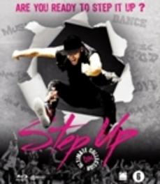 Step Up 1-4 (4Blu-ray)