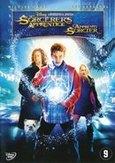 Sorcerer's apprentice, (DVD)