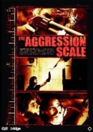 Agression scale, (DVD) PAL/REGION 2 // W/ RYAN HARTWIG, FABIANNE THERESE MOVIE, DVDNL