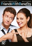 Friends with benefits, (DVD)