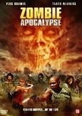 Zombie apocalypse, (DVD)