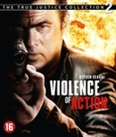 Violence of action, (Blu-Ray)