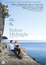 BEFORE MIDNIGHT PAL/REGION 2 // W/ ETHAN HAWKE, JULIE DELPY MOVIE, DVDNL