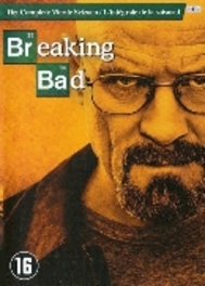 BREAKING BAD - SEASON 4 BILINGUAL /CAST: BRYAN CRANSTON TV SERIES, DVDNL