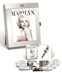 Marilyn 50th anniversary box, (Blu-Ray) PICTURE FRAME-BOX SET/INCL.7 MOVIES/3 FOTO CARDS