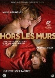 Hors les murs, (DVD) PAL/REGION 2 // BY DAVID LAMBERT MOVIE, DVDNL